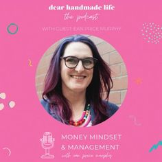 Today on our podcast, I'm chatting with bookkeeper and financial coach Ean of Moxie Bookkeeping about money mindset shifts and financial management techniques and actions we can take right now to improve our relationship with money and our bottom line. Money Management, Business Tips, Mindset, Relationship, Attitude, Relationships