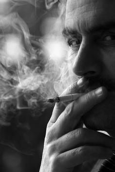 Smoker by halil ibrahim mert on 500px