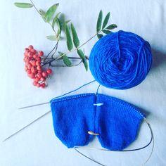 Knitting, Socks, Toe, Tutorials, Threading, Tricot, Cast On Knitting, Stricken, Sock