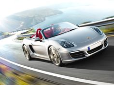 Porsche Boxster 3.4 S - Specifications - Wings and Gears