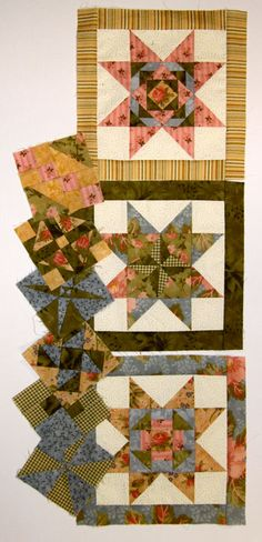 Quilt Exchanges: Types, Tips and More today on Quilty Pleasures.