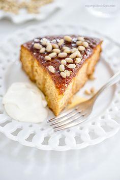 Pineapple Upside-down Cupcakes - Glorious Treats