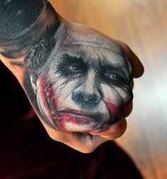 Benjamin Laukis Tattoo Artwork 3