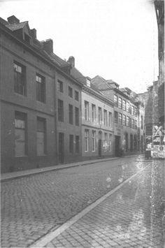 st jacobsstraat ca 1930