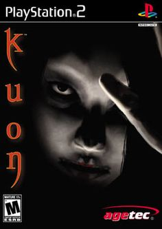 Kuon RARE Japanese Horror Game for PS2 / Playstation 2. Great Condition, check it out on eBay, Gamers! ( :