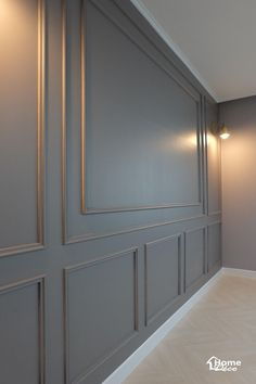 Home Decor Living Room .Home Decor Living Room Home Room Design, Home Interior Design, Living Room Designs, Living Room Decor, Bedroom Decor, Wainscoting Styles, Classic Interior, House Rooms, Home And Living
