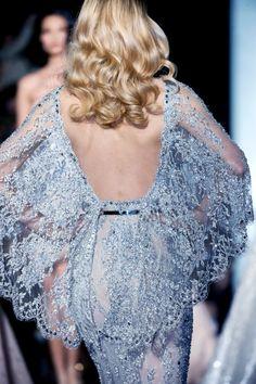 xangeoudemonx:Zuhair Murad Spring 2015 Couture.
