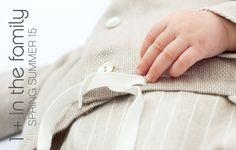 1+ IN THE FAMILY - Colección bebé de 0 a 24 meses.