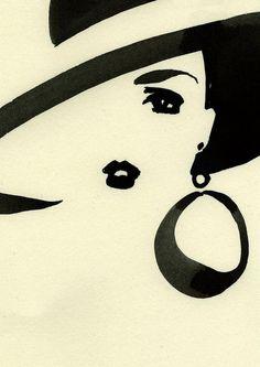 ♠️Fashion Illustration