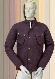 Waterproof breathable jacket KATMAI AB Tucano urbano cod.8872