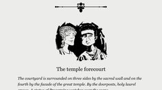 """Interactive fiction, which once went by the name """"text adventure,"""" is having a moment."""