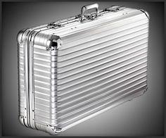 Rimowa Luggage | Made in Germany