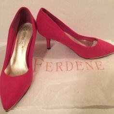 Ferdene design Cheap price ; good quality and outlooking Ferdene Shoes Heels