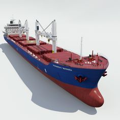 Bulk Ship Handy Wind Model available on Turbo Squid, the world's leading provider of digital models for visualization, films, television, and games. Chinese Boat, Mercedes Stern, Uss America, Navy Carriers, Scale Model Ships, Uss Constitution, Beatles, Ho Scale Trains, Wooden Ship