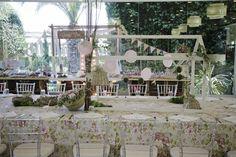 decoracion vintage, bodas, comuniones, eventos