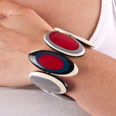 Grafische armband