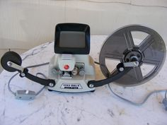 GoKo Dual 8 Movie Editor Model p65 Super 8 / 8mm by WisconsinFound, $32.00