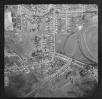 Ellerslie, Auckland, showing part of Ellerslie Racecourse Auckland, Historical Photos, New Zealand, City Photo, Historical Pictures, History Photos