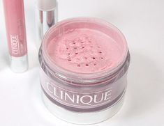 Clinique The Nutcracker Suite Snowflake Dreams Face Powder