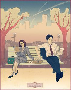 May in D.C. by ~skuuri on #deviantART