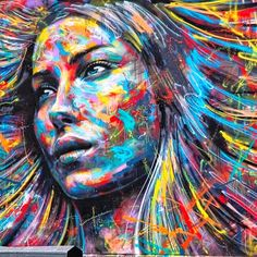 Cool Stuff Corn: 2012 Colorful Street Art