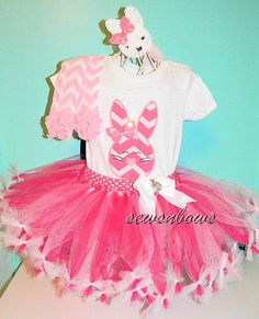 Hey, I found this really awesome Etsy listing at https://www.etsy.com/listing/170959374/easter-tutu-bunny-tutu-easter-dress