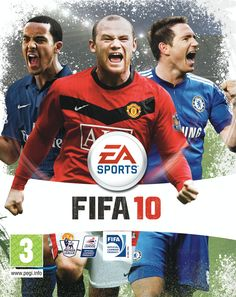 Shop for Fifa 10 (xbox Starting from Choose from the 3 best options & compare live & historic video game prices. Fifa 09, Ea Fifa, Geek Games, Xbox 360 Games, Playstation Games, Wii, Videogames, Football Video Games, Fifa Games