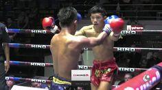 ศกมวยไทยลมพน TKO ลาสด 1/3 วนเดก 14 มกราคม 2560 ยอนหลง Lumpinee Muaythai HD : Liked on YouTube l http://flic.kr/p/Rb61Qm
