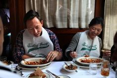 Inside Scoop SF » 10 restaurants to take tourists in San Francisco