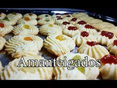 DIY - Como Fazer Biscoito de Maizena Amanteigado com Leite Condensado caseiro / Dilni Moraes - YouTube