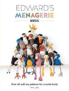 Edward's Menagerie : Birds