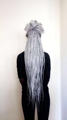 White Box Braids More