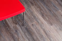 A new vinyl flooring collection to be introduced at NeoCon 2014 | Vertu: Starry Oak 11671