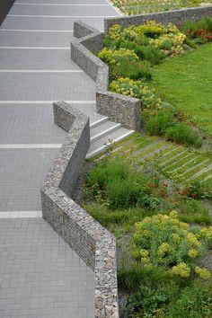 meignan engasser peraud architectes | URBANISME / PAYSAGE