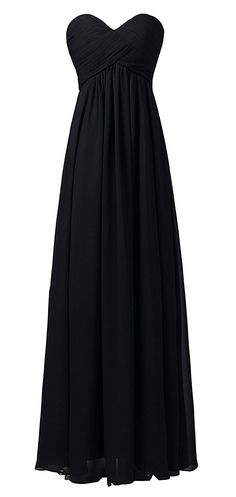Ovitina 2016 Women's Sweetheart Bridesmaid Dresses uk Long Evening Gowns * See this awesome image  : Bridesmaid Dresses