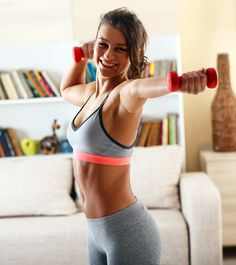 6 Indoor Exercises That Burn Fat Faster Than Running! Monday Workout, Workout Challenge, Treadmill Workouts, Fun Workouts, Advantages Of Exercise, Best Fat Burning Workout, Weights For Beginners, Lose Weight