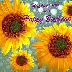 'Happy Bubbly Sunflowers' Hardcover Journal by FrankieCat
