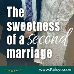 2nd marriage advice