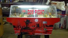 Sega  Gunfight arcade game picclick.com