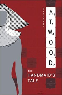 The Handmaid's Tale, Margaret Atwood A dystopian vision of America after the rise of a hyper-conservative, misogynist, theocratic new order that turns women into nameless reproductive slaves. It's your worst nightmare, and you never even knew it. The Handmaid's Tale Book, The Book, New Books, Good Books, Books To Read, Reading Lists, Book Lists, Book Club Reads, Literary Theory