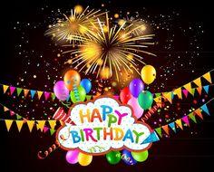 Happy Birthday Feliz Cumpleaños Bon Anniversaire ~ ┌iiiii┐ feliz cumpleaños happy birthday!!! happy birthday