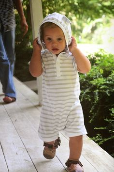Toddler Moccasins. Baby Boy Clothes Outfits. So hard to find cute clothes for boys, this blog has tons.