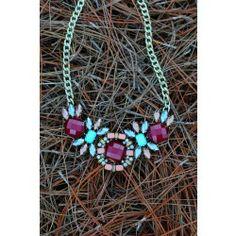 Reddress // Quick Fix Necklace - $26.00