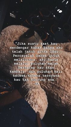 Quotes Rindu, Story Quotes, Heart Quotes, Mood Quotes, People Quotes, Poetry Quotes, Tumblr Quotes, Positive Quotes, Life Quotes