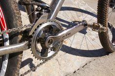 Review: Shimano XTR 11-speed Mechanical Drivetrain | Singletracks Mountain Bike News