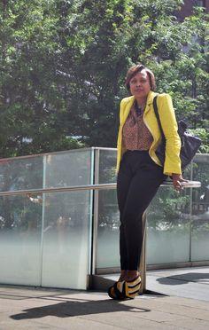 #NYFW #STYLE Lincoln Center -