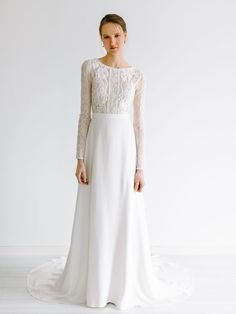 Kjoler – Tuva Listau Lace Wedding, Wedding Dresses, Weeding, Fashion, Bra Tops, Bride Dresses, Moda, Grass, Bridal Wedding Dresses