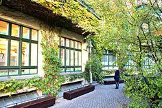 Berlijn Hackesche Höfe