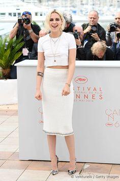 Kristen Stewart |.| Cannes 2016