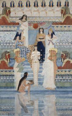 Bilderesultat for frida hansen Textiles, Painting, Art, Craft Art, Paintings, Kunst, Gcse Art, Draw, Drawings